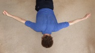 Hitchhiker Rhomboid Strength