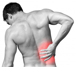 Back Pain Physio