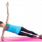 Core Exercise - Side Plank