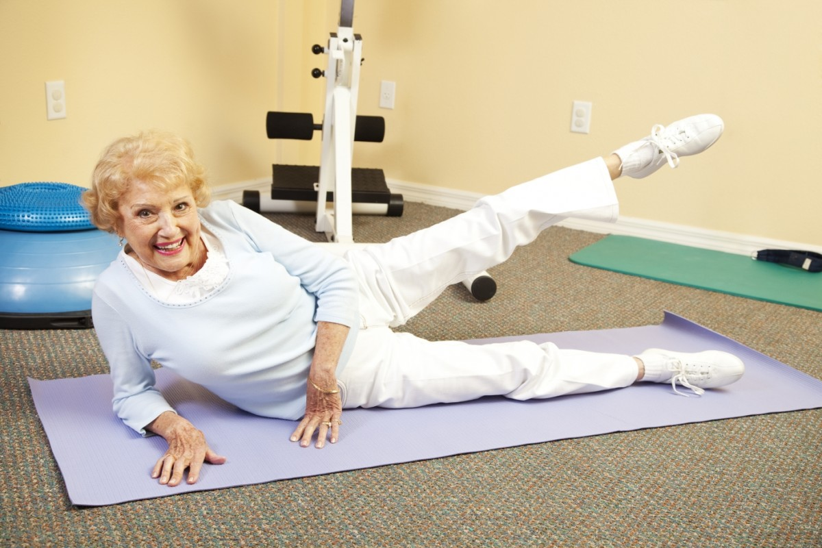 Does Exercise Based Physiotherapy Actually Work