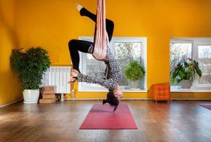 Anti-Aging-Stretching