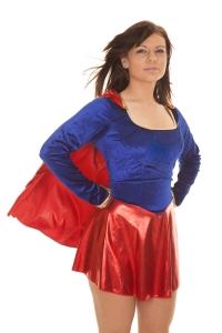 Wonder Woman Stress
