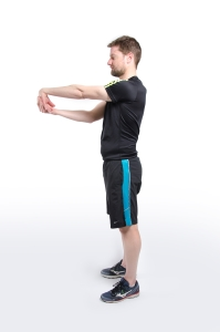 Physio Stretch Wrist Extensors