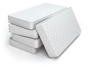 Mattresses and back pain