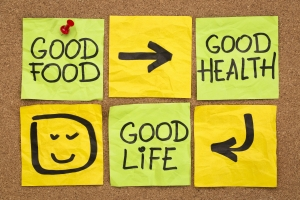 Good Health Good Sleep