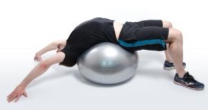 Running-Physio-Swindon-Lumbar-Extension