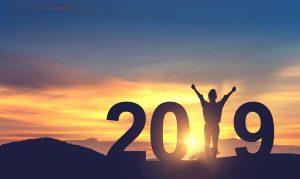 New Year Wellness 2019