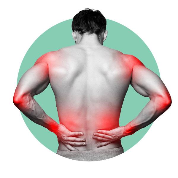 physio - sports massage therapy swindon