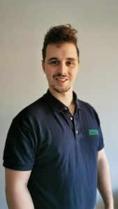 Sports Therapists Stuart Hillis Profile picture