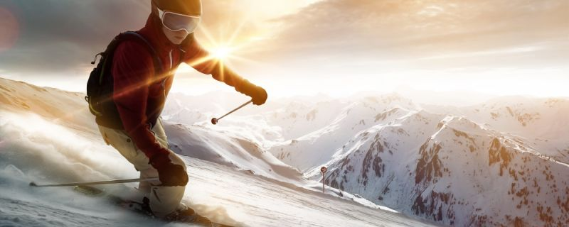 Everything You Need To Get In Shape For Skiing And Avoid Injury