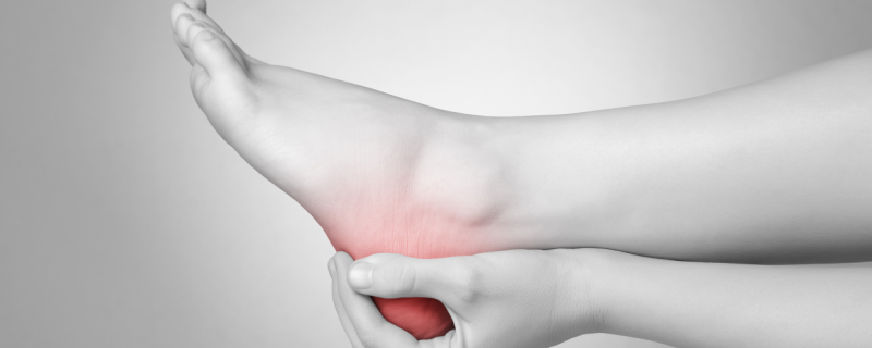 Plantar Fasciitis – Limping In The Morning?