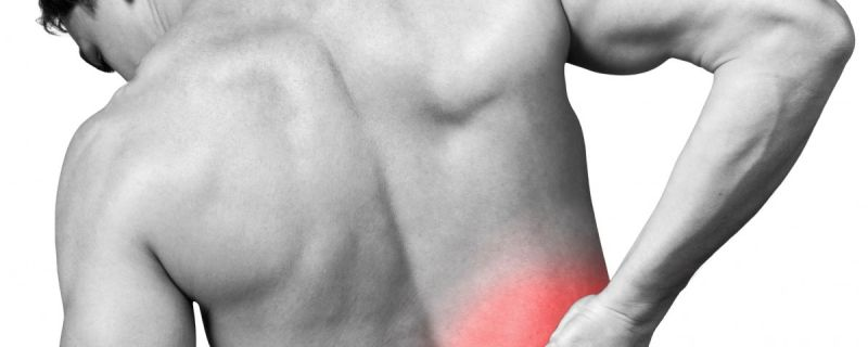 The 6 Best Tips For A Life Free From Back Pain